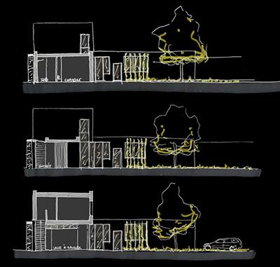 La Conception Architecturale Pva